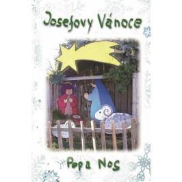 Josefovy vánoce - Nos Pepa