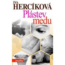 Plástev medu - Iva Hercíková