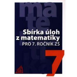 Sbírka úloh z matematiky pro 7. ročník ZŠ - Ivan Bušek