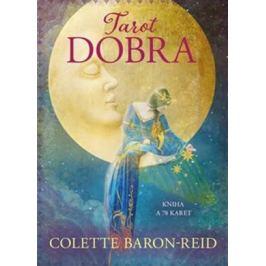 Tarot dobra - Colette Baron-Reid