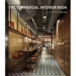 The Commercial Interior Book - Pons