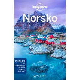 Průvodce - Norsko