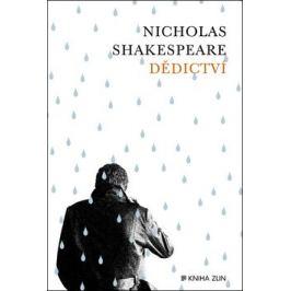 Dědictví - Nicholas Shakespeare