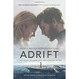 Adrift (Movie Tie In) - Oldham Ashcraft Tami