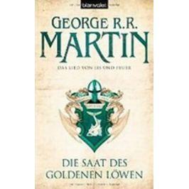 Die Saat des goldenen Löwen - Das Lied Von Eis Und Feuer - George R.R. Martin