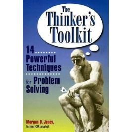 The Thinker´s Toolkit - Jones Morgan D.