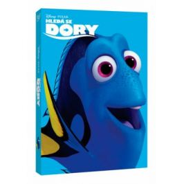 Hledá se Dory - Disney Pixar edice - DVD
