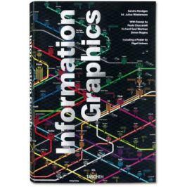 Information Graphics - Julius Wiedemann, Sandra Rendgen