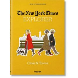 The New York Times Explorer: Cities & Towns - Ireland