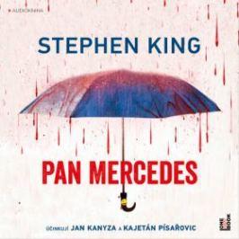Pan Mercedes - Stephen King - audiokniha
