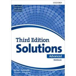 Solutions Advanced WorkBook 3rd (International Edition)
