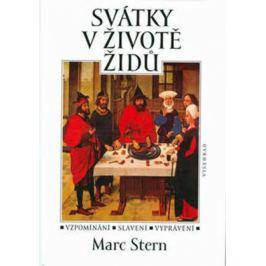Svátky v životě židů - Stern Marc