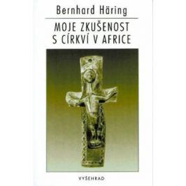 Moje zkušenost s církví v Africe - Bernhard Häring