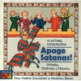 Apage satanas! - Vlastimil Vondruška - audiokniha