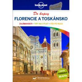Průvodce - Florencie a Toskánsko do kapsy