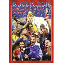 Russia 2018: XXI. mistrovství světa ve fotbale - Zdeněk Pavlis