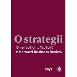 O strategii - autorů kolektiv