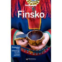 Průvodce - Finsko