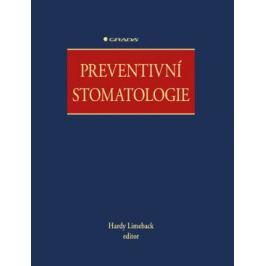 Preventivní stomatologie - Hardy Limeback
