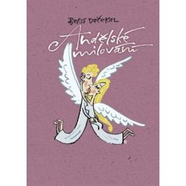 Andělské milování - Boris Dočekal