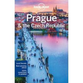 Prague & the Czech Republic: Lonely Planet