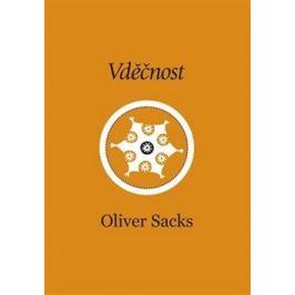 Vděčnost - Oliver Sacks