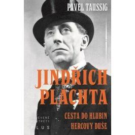 Jindřich Plachta - Pavel Taussig