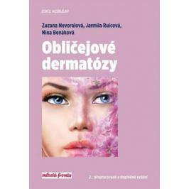 Obličejové dermatózy - Nevoralová Zuzana