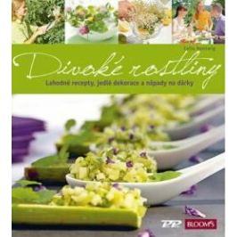 Divoké rostliny - Lahodné recepty, jedlé dekorace a nápady na dárky - Nentwig Celie