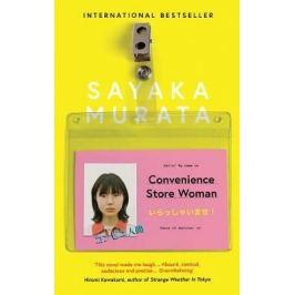 Convenience Store Woman - Murata Sayaka