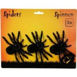 Pavouk fliška (3 ks)
