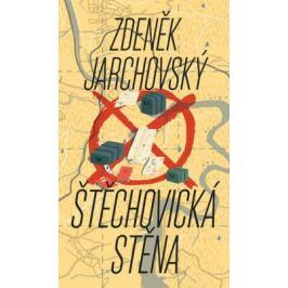 Štěchovická stěna - Zdeněk Jarchovský