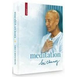 Meditation - Sri Chinmoy