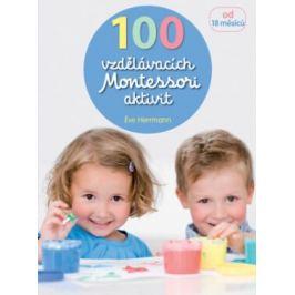 100 vzdělávacích Montessori aktivit