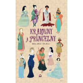 Královny a princezny - Giuliana Rotondi, Pia Taccone