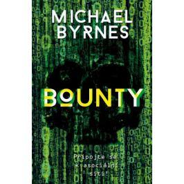 Bounty - Michael Byrnes - e-kniha