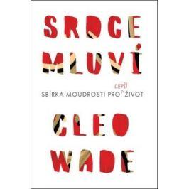 Srdce mluví - Cleo Wade
