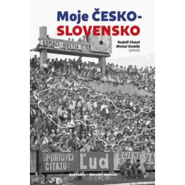 Moje Československo - Rudolf Chmel, Michal Stehlík