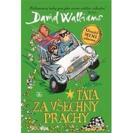 Táta za všechny prachy - David Walliams