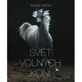 Svět volných koní - Tomáš Míček
