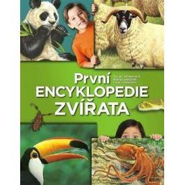 První encyklopedie - Zvířata