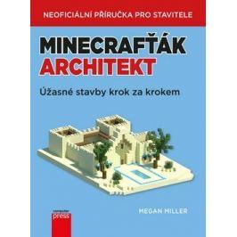Minecrafťák architekt - Megan Miller