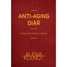 Alena Klenot - anti-aging diář - Alena Klenot