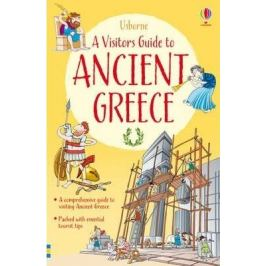 Visitor Guide Anciant Greece - Lesley Sims