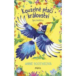 Kouzelné ptačí království 1: Spící kolibříci - Anne Bootheová