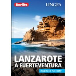 Lanzarote & Fuertaventura - Inspirace na cesty