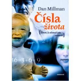 Čísla života - Dan Millman