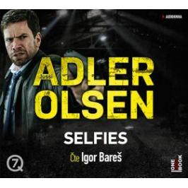 Selfies - Jussi Adler-Olsen - audiokniha