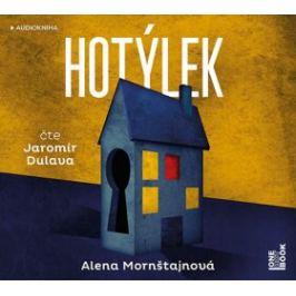 Hotýlek - Alena Mornštajnová - audiokniha