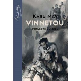 Vinnetou - Poslední výstřel - Karel May